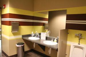 Bathrooms at BILTRITE Furniture