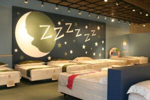 Sleep Shop at BILTRITE Furniture